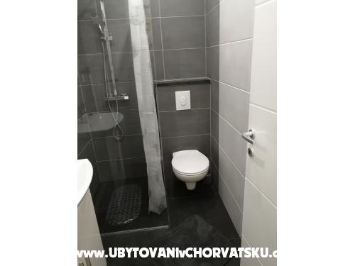 Appartamentots Bijeli Galeb - Marina – Trogir Croazia
