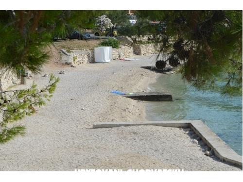 Apartmánts Bijeli Galeb - Marina – Trogir Chorvatsko