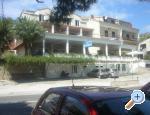 Marina � Trogir Apartmentts Bijeli Galeb