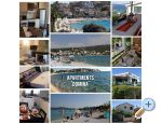 Apartmány Domina - Marina – Trogir Chorvatsko