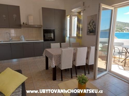 Appartamenti Erceg - Marina � Trogir Croazia