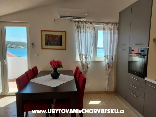 Appartamenti Erceg - Marina – Trogir Croazia