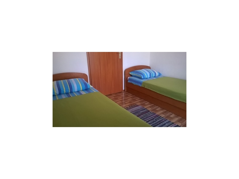 Apartmaji Erceg - Marina � Trogir Hrva�ka