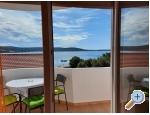 Ferienwohnungen Erceg - Marina – Trogir Kroatien