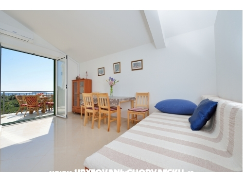 Apartments Liljana - Marina – Trogir Croatia