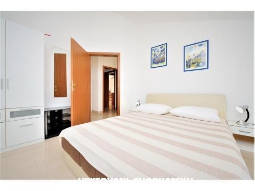 Apartmány Liljana - Marina – Trogir Chorvatsko