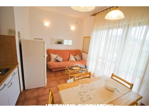 Apartamenty Mango - Marina – Trogir Chorwacja