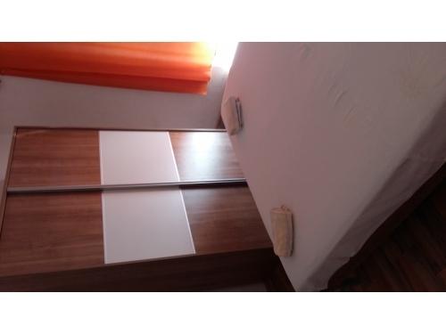 Apartmány Martina - Marina – Trogir Chorvatsko