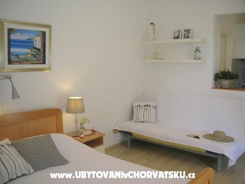 Appartements Mira & Vinko - Marina � Trogir Croatie