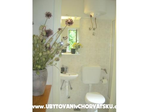 Apartmány Mira & Vinko - Marina – Trogir Chorvátsko