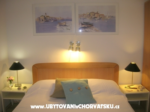 Apartmanok Mira & Vinko - Marina – Trogir Horvátország
