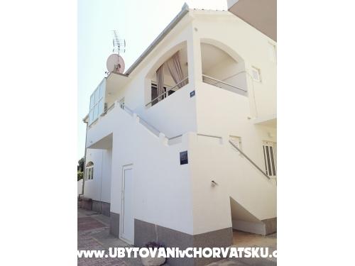 апартаменты Mirakul - Sevid - Marina � Trogir Хорватия