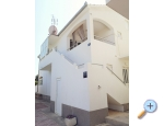 Ferienwohnungen Mirakul - Sevid - Marina – Trogir Kroatien