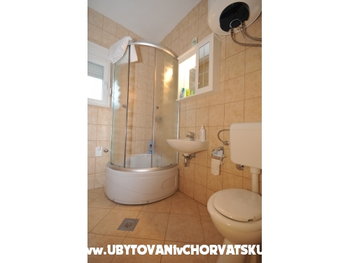 Apartmanok Neve - Marina – Trogir Horvátország