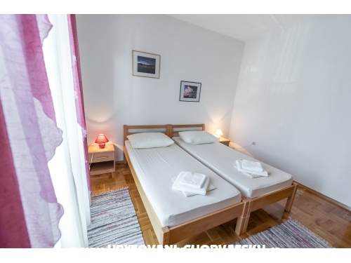 Apartm�ny Neve - Marina � Trogir Chorvatsko