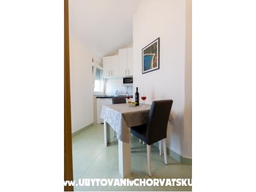 апартаменты Neve - Marina � Trogir Хорватия
