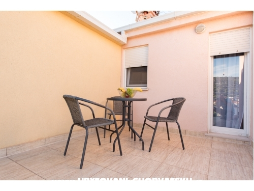 Apartments Neve - Marina – Trogir Croatia