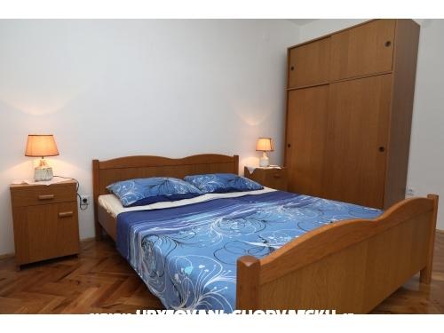 Apartmány Pažanin - Marina – Trogir Chorvatsko