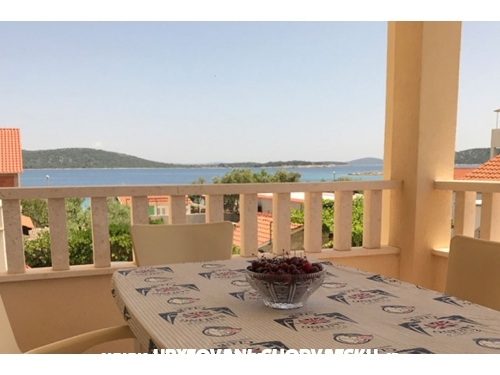 Appartamenti Sevid - Vučica - Marina – Trogir Croazia