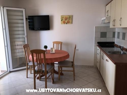 Apartamenty Sevid - Vučica - Marina – Trogir Chorwacja