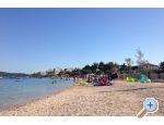 Ferienwohnungen Sevid - Vučica - Marina – Trogir Kroatien