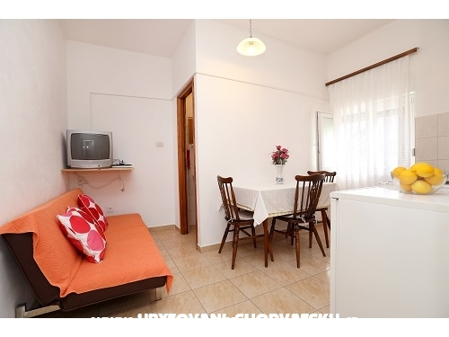 Apartments Viskovic - Marina – Trogir Croatia