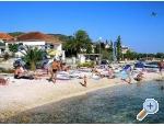 Ferienwohnungen Viskovic - Marina – Trogir Kroatien