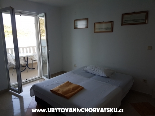 Apartmani Vlade - Marina – Trogir Hrvatska