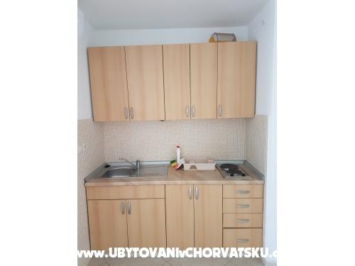 Appartements Vlade - Marina – Trogir Croatie