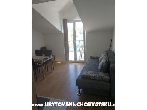Apartmány V&I - Marina – Trogir Chorvátsko