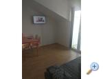 Apartmány V&I - Marina – Trogir Chorvatsko