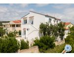 BayBeach Ferienwohnungen Sevid - Marina – Trogir Kroatien