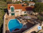 Kuća za odmor Niva - Marina – Trogir Hrvatska
