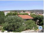 Kuća Ticinovic , Marina – Trogir, Hrvatska