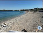 Haus Ticinovic - Marina – Trogir Kroatien