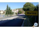 Ice Cream Vacation Home - Marina – Trogir Chorvatsko