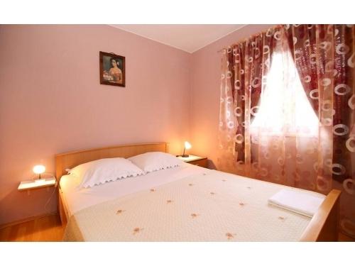 Korčulanka Apartmány Poljica-Marin - Marina – Trogir Chorvátsko