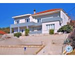 Korčulanka Appartements Poljica-Marin, Marina – Trogir, Croatie