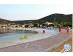 Ferienhaus Marin - Marina – Trogir Kroatien