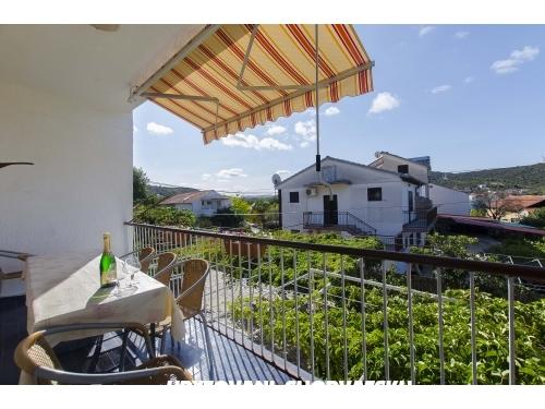 Kuća za odmor Marin - Marina – Trogir Hrvatska