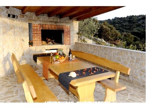 Vakáció - Mirna vala - Marina – Trogir Horvátország