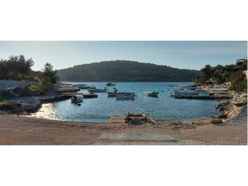 Dům k odpočinku - Mirna vala - Marina – Trogir Chorvatsko