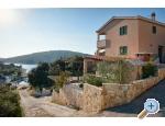 Ferienhaus - Mirna vala - Marina – Trogir Kroatien