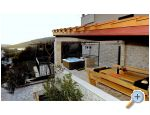 Marina – Trogir Vacation house - Mirna vala