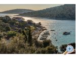 Ku�a za odmor - Mirna vala - Marina � Trogir Hrvatska