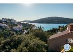 Vacation house - Mirna vala - Marina – Trogir Croatia