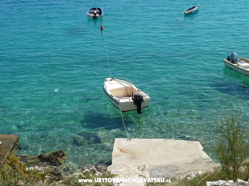 Дом отдыха - Marina � Trogir Хорватия