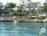 Ferienhaus - Marina � Trogir Kroatien