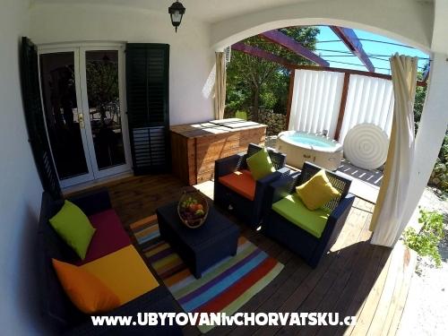 Dům k odpočinku Villa Sonia - Marina – Trogir Chorvatsko