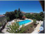 D�m za odmor Villa Sonia - Marina � Trogir Chorvatsko